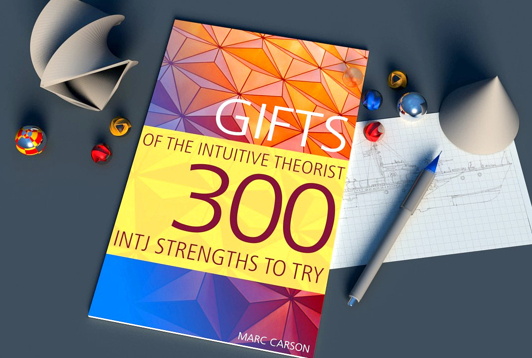 Gifts for intj